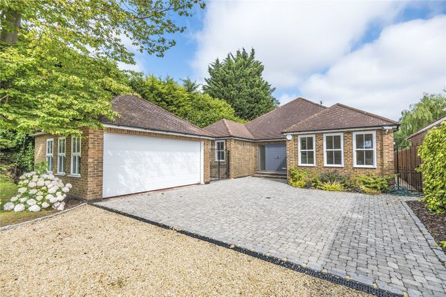 Thumbnail Bungalow for sale in The Drive, Ickenham, Uxbridge, Middlesex