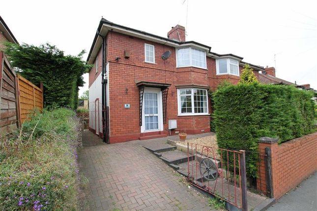 Thumbnail Semi-detached house for sale in Lower High Street, Shirehampton, Bristol