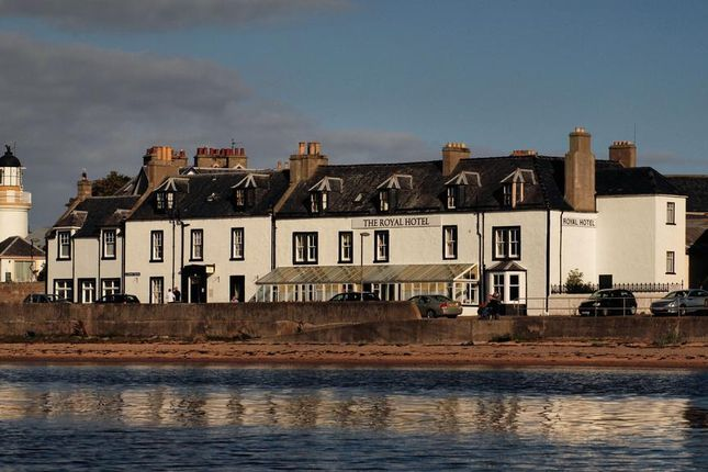 Thumbnail Hotel/guest house for sale in Cromarty, Highland