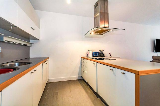 Kitchen of The Hacienda, 11-15 Whitworth Street West, Manchester M1