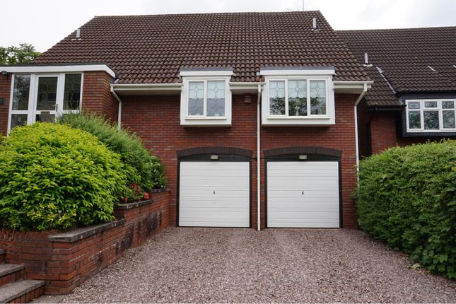 Thumbnail Detached house for sale in High Hill, Wolverhampton