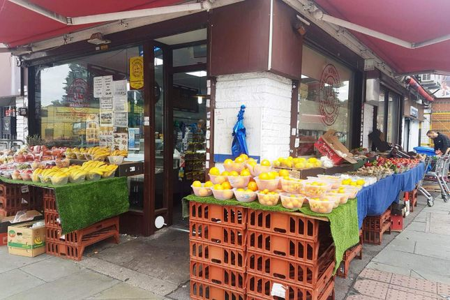 Thumbnail Retail premises for sale in Ilford Lane, Ilford