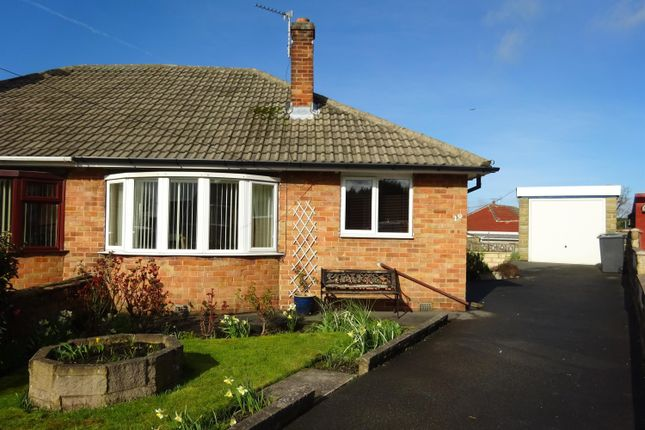 Thumbnail Bungalow for sale in Rayner Avenue, Heckmondwike