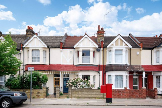 Thumbnail Terraced house to rent in Drayton Road, Harlesden