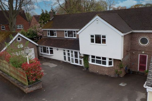 Thumbnail Detached house for sale in Cherry Orchard, Stone