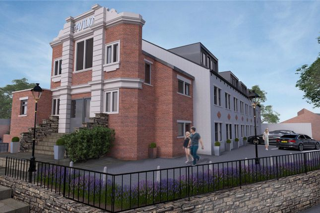 Thumbnail Flat for sale in Plot 1 Pavilion Court, Stanningley Road, Stanningley, Pudsey, West Yorkshire