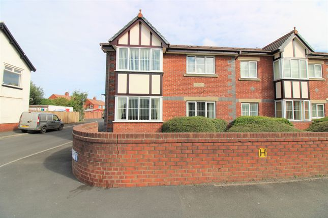 1 bed flat to rent in Counsell Court, Thornton FY5