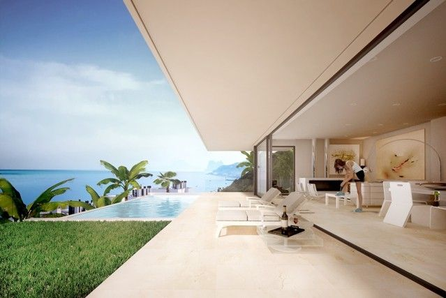 4 bed villa for sale in Estepona, Málaga, Spain