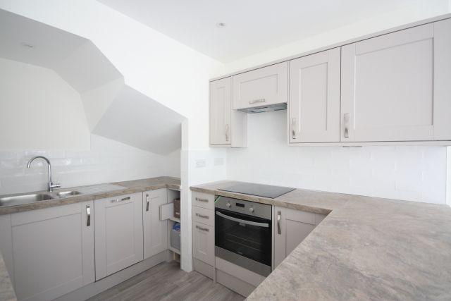 Kitchen of Hedgerley Court, Horsell, Woking GU21