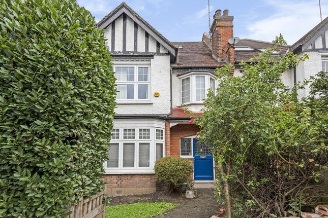 Thumbnail Semi-detached house to rent in Clifton Avenue, Finchley