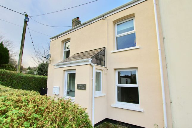 Thumbnail Cottage to rent in Penhale Road, Penwithick