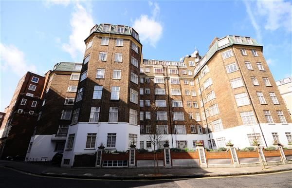 4 bed flat for sale in Stourcliffe Close, Marble Arch