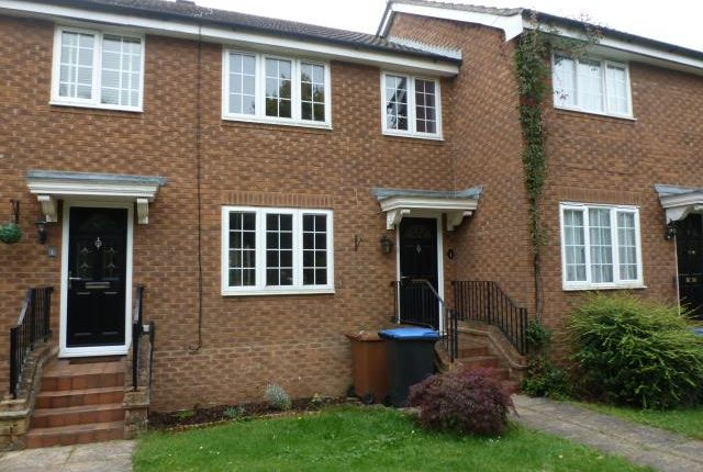 Thumbnail Property to rent in Tempsford, Welwyn Garden City