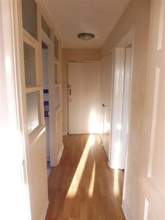 Hallway of Wilton Road, Shirley, Southampton SO15