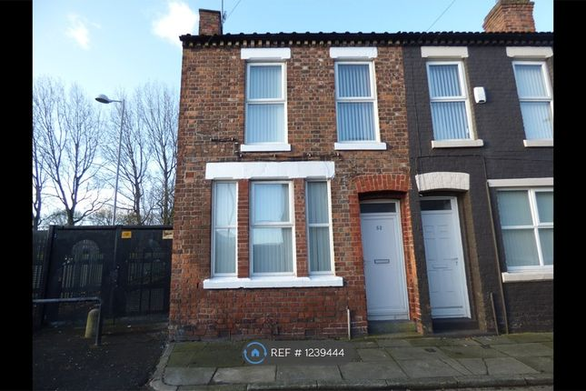 Room to rent in Claude Road, Liverpool L6