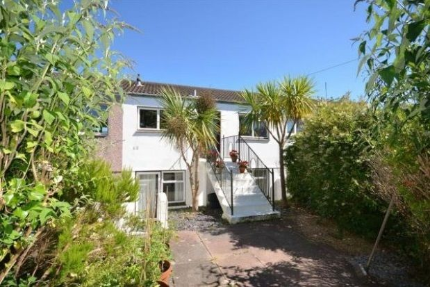 Thumbnail Property to rent in Bodmin Road, Truro