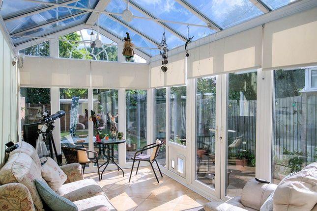 Thumbnail Terraced house for sale in Ethronvi Road, Bexleyheath