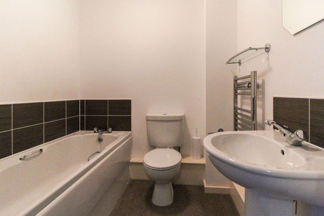 Bathroom of Panama Circle, City Point, Derby, City Of Derby DE24