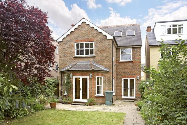 5 bed detached house for sale in Pepys Road, West Wimbledon SW20
