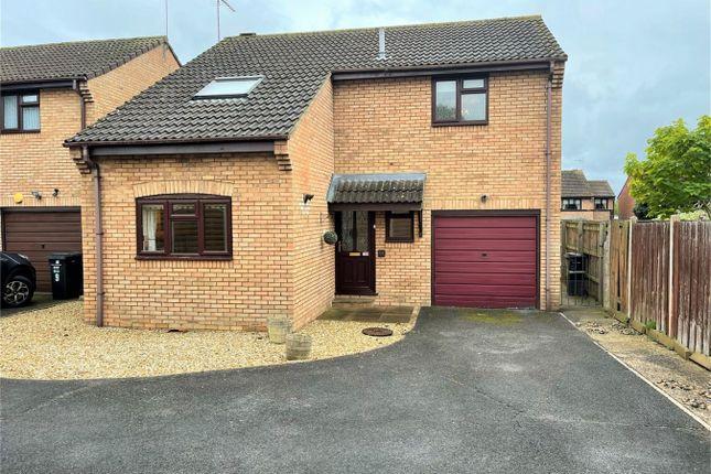 Thumbnail Detached house to rent in Grafton Close, Taunton