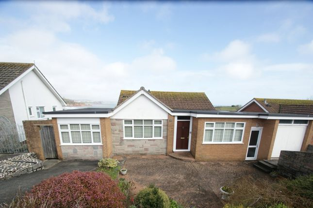 Thumbnail Detached house for sale in Brunel Road, Paignton
