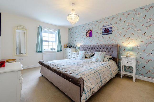 Bedroom 1 of Longbridge Drive, Easingwold, York YO61