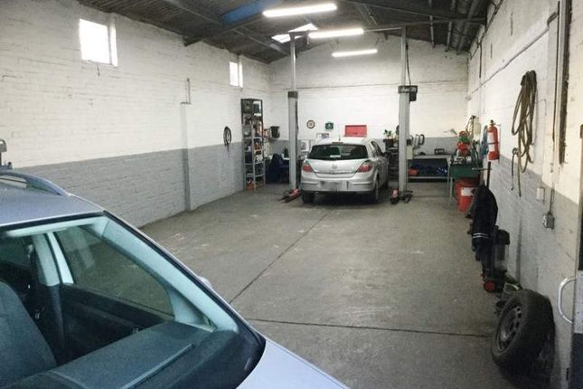 Parking/garage for sale in Unit 6, White House Farm, Rugby