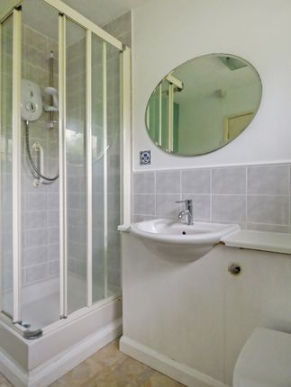 Shower Room of Henrietta Road, Central Bath BA2