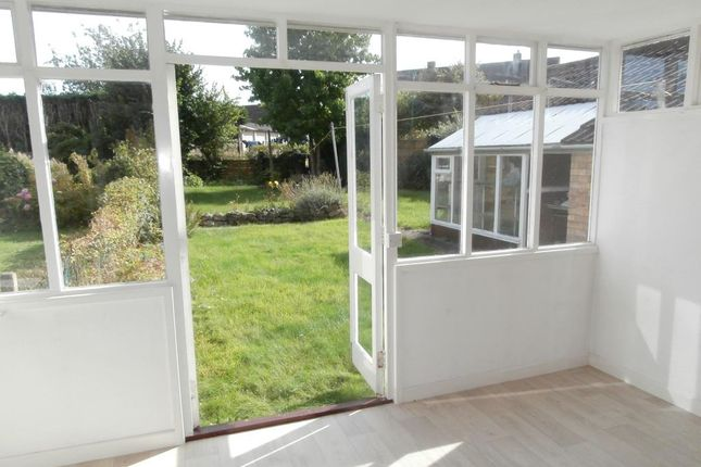 Conservatory of Belmont Road, Hereford HR2