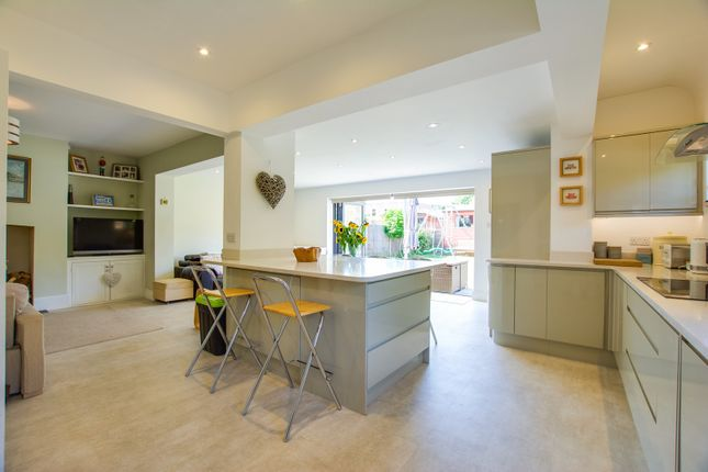 Thumbnail Semi-detached house for sale in Truss Hill Road, Ascot