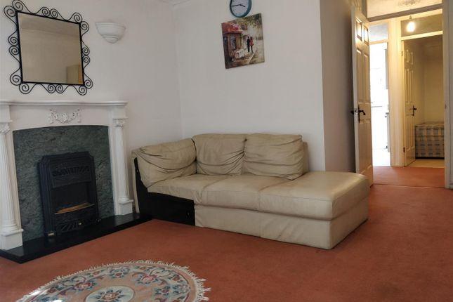 Living Room of Telford Drive, Cippenham, Slough SL1