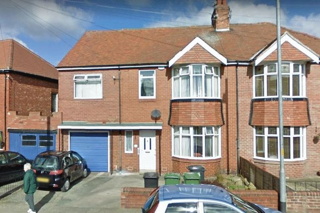Thumbnail Commercial property for sale in Hirst Villas, Bedlington