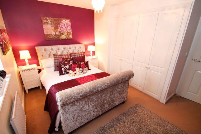 Bedroom 2 of Phoenix Way, Stowmarket IP14