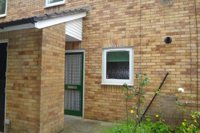 Thumbnail Flat to rent in Marsland Terrace, Stockport