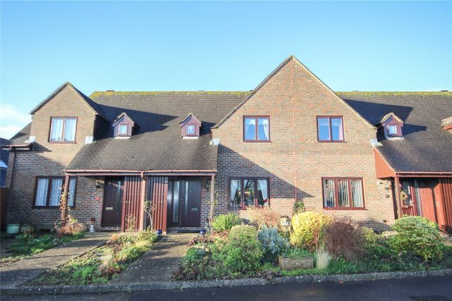 2 bed terraced house for sale in Courville Close, Alveston, Bristol BS35