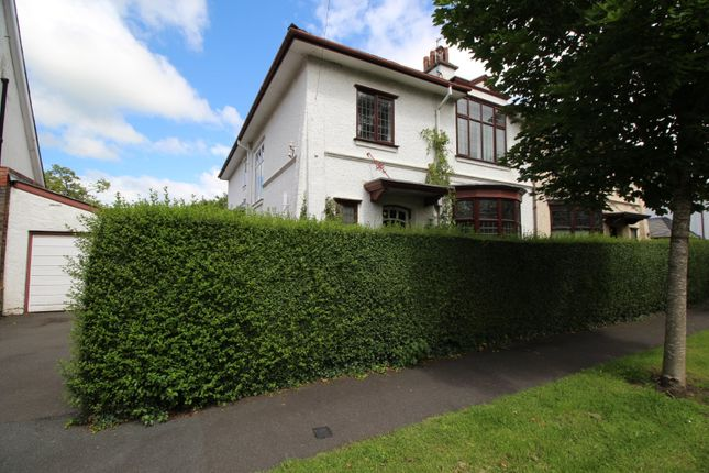 Thumbnail Semi-detached house for sale in Hall Road, Fulwood, Preston, Lancashire