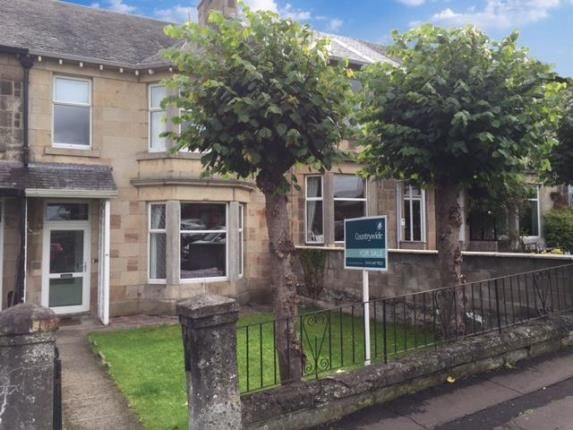 Thumbnail Terraced house for sale in Abbotsford Avenue, Rutherglen, Glasgow, South Lanarkshire