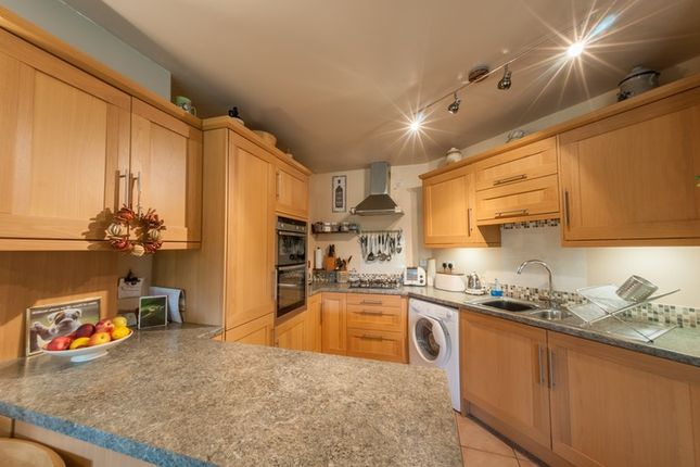 Thumbnail Flat for sale in Moffat, Moffat, Dumfries And Galloway