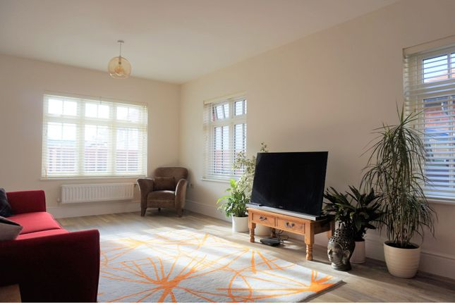 Sitting Room of Nevinson Way, Waterlooville PO7