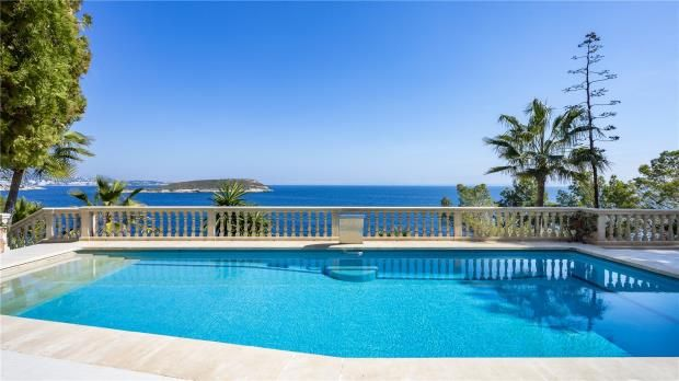 Thumbnail Property for sale in Cala Vinyes, Mallorca, Spain