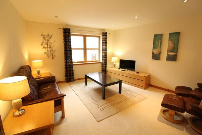 Lounge of Willowbank Road, First Floor AB11