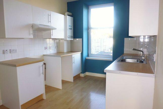 Kitchen of Flat 3/2, 17, Wyndham Road, Ardbeg, Rothesay, Isle Of Bute PA20