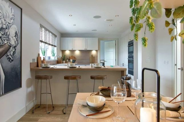 """Thumbnail Detached house for sale in """"Mackintosh"""" at Church Place, Winchburgh, Broxburn"""