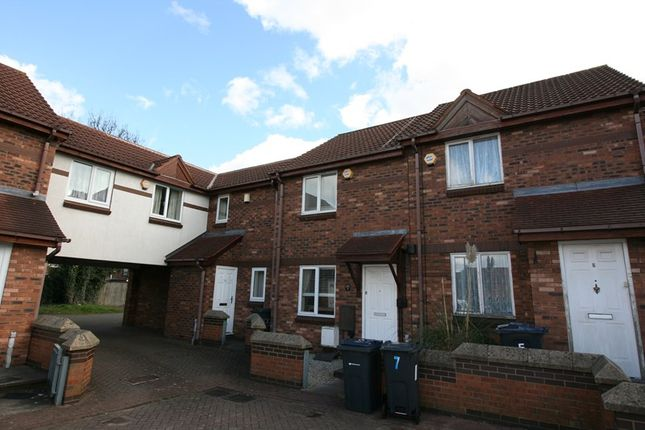 Thumbnail Terraced house to rent in Ash Mews, Acocks Green, Birmingham
