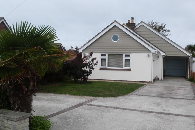 Thumbnail Detached house for sale in Meadowland, Selsey, Chichester
