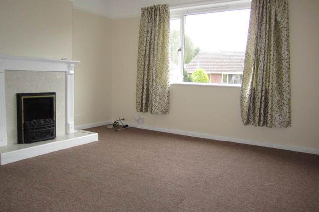 Thumbnail Property to rent in Venny Bridge, Pinhoe, Exeter