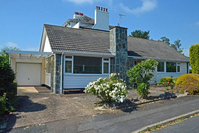 Bungalow for sale in Elm Grove Gardens, Topsham, Exeter