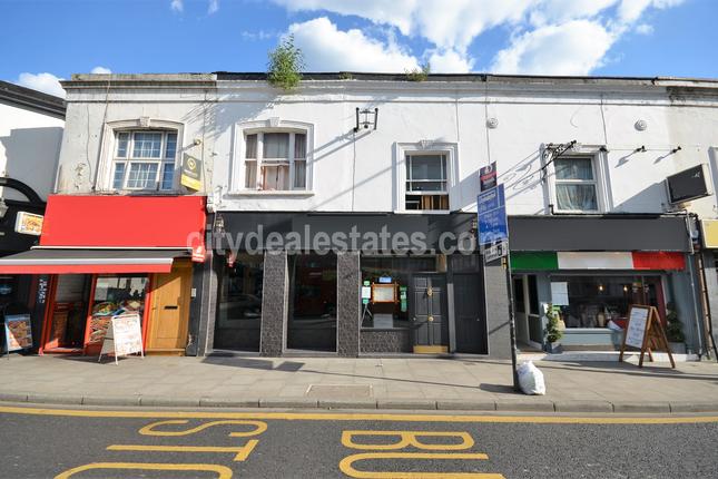 Thumbnail Restaurant/cafe to let in Uxbridge Road, Ealing