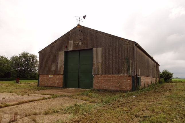 Light industrial to let in Turningtree Road, Whittlesey, Peterborough