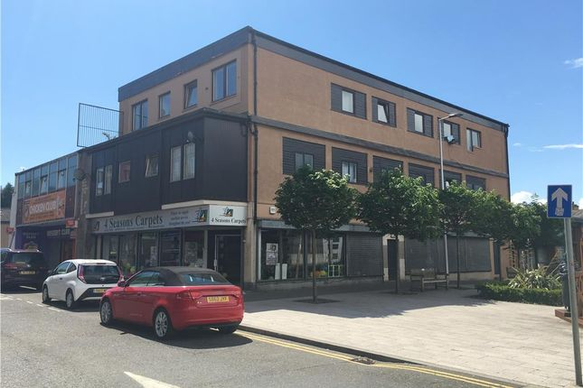 Thumbnail Commercial property for sale in 100 High Street, Lochee, Dundee